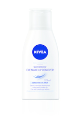 NIVEA Waterproof Eye Make-up Remover