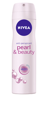 Nivea Pearl & Beauty Deo Sprey 48h