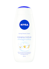 NIVEA Magnolia Shower Creme
