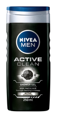 NIVEA Active Clean Shower