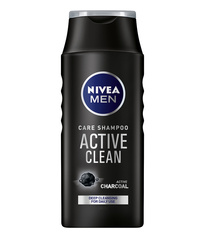 NIVEA Active Clean Shampoo