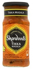 Sharwoods Tikka Masala