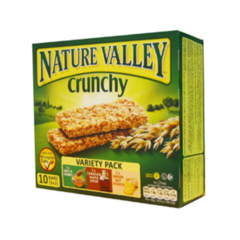 Nature Valley Variety pack