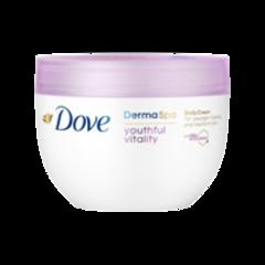Dove Vitality Youth Cream Jar