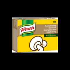 Knorr Kraftur sveppa