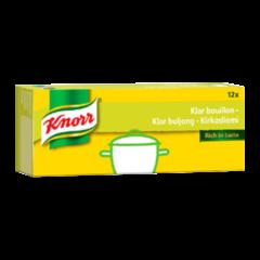 Knorr Kraftur kjöt/klar