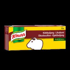 Knorr Kraftur nautakjöts
