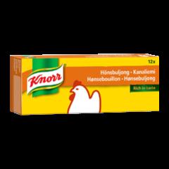 Knorr Kraftur kjúklinga
