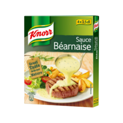 Knorr Sósa MP bearnaise