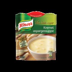 Knorr Súpa Rjóma Aspas bréf