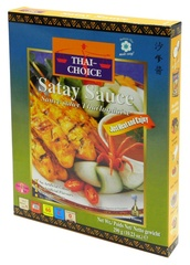 Thai Choice Satay sósa