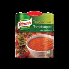 Knorr Súpa Rjóma Tómat m/basil bréf
