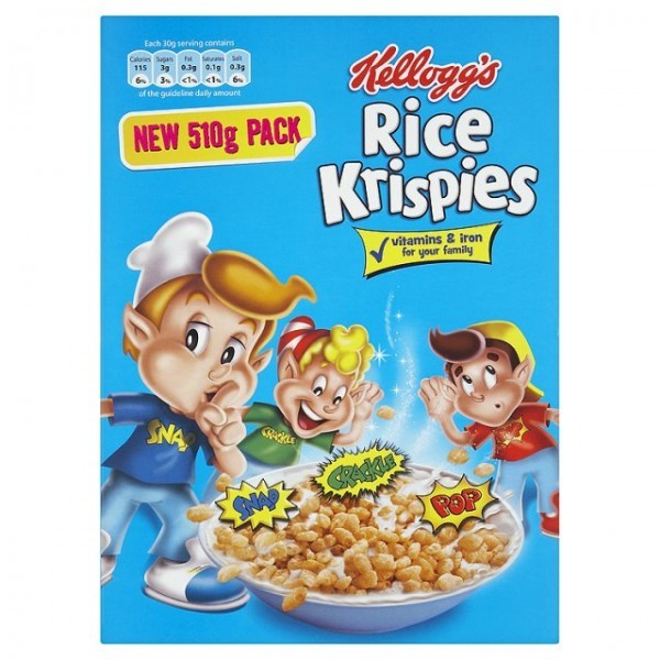 Rice Krispies