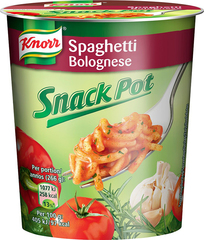 Knorr Snackpot Bolognese 66 g
