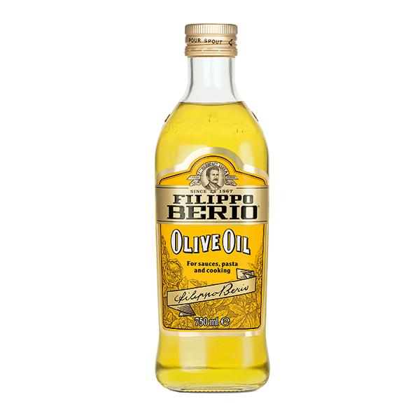 Filippo Berio Pure Ólífuolía Flaska