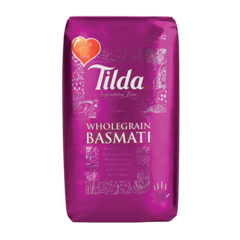Tilda Brown Basmati