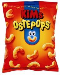 KIMS Ostepops