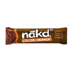 Nakd Cocoa orange 35 g