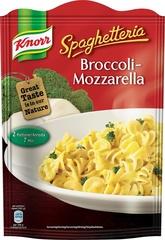 Knorr Spaghetteria Brocc/mozarella