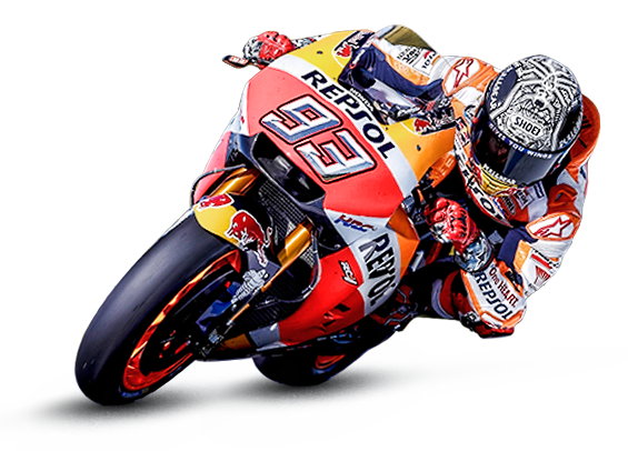 Marc Marquez S Records In Austin Box Repsol