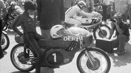 Derbi Twin 125cc