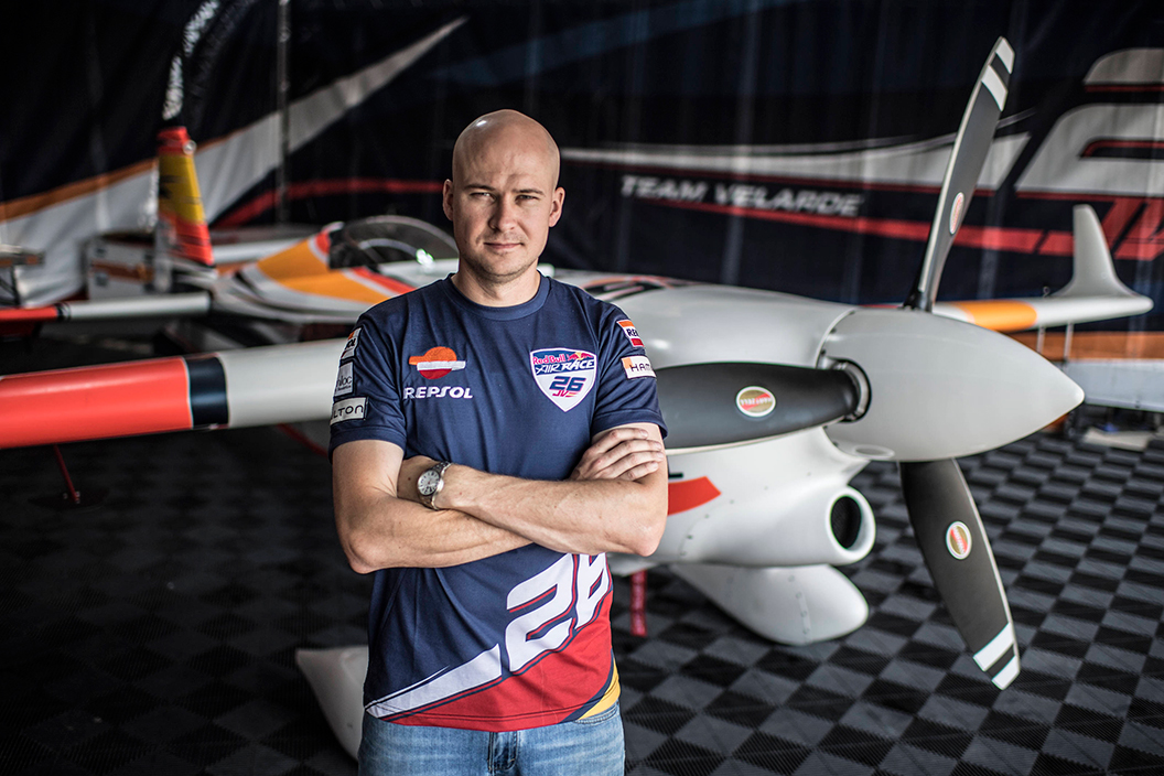 2018 Red Bull Air Race ranking: points and wins - Box Repsol