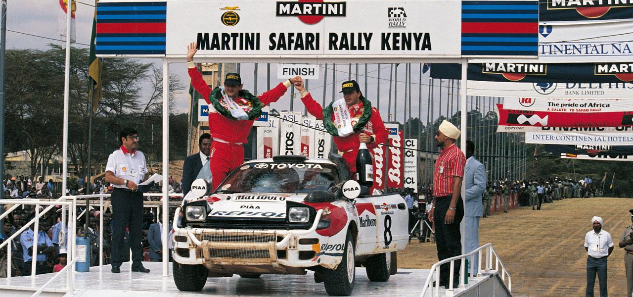 Carlos Sainz y el Mundial de 1992, el merecido segundo título