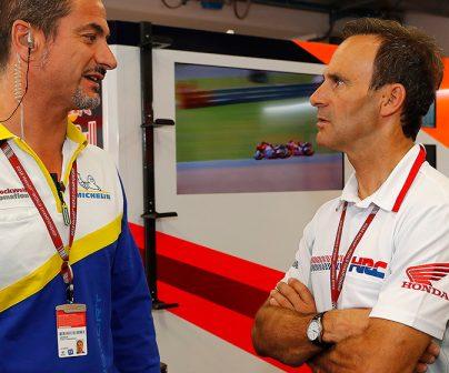 """Alberto Puig """"Tuvimos un gran resultado para Honda"""""""
