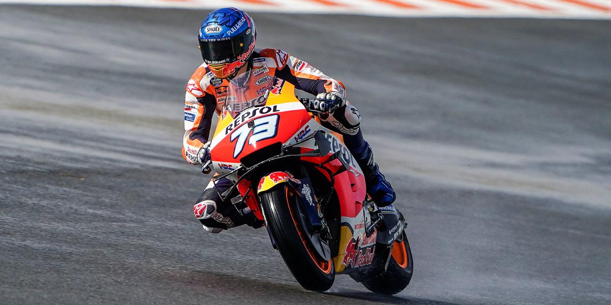 🔴 Full Schedule Valencia GP MotoGP 2020