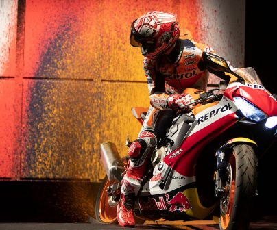 """""""When Repsol Honda want to sign you, you can't say no"""">"""
