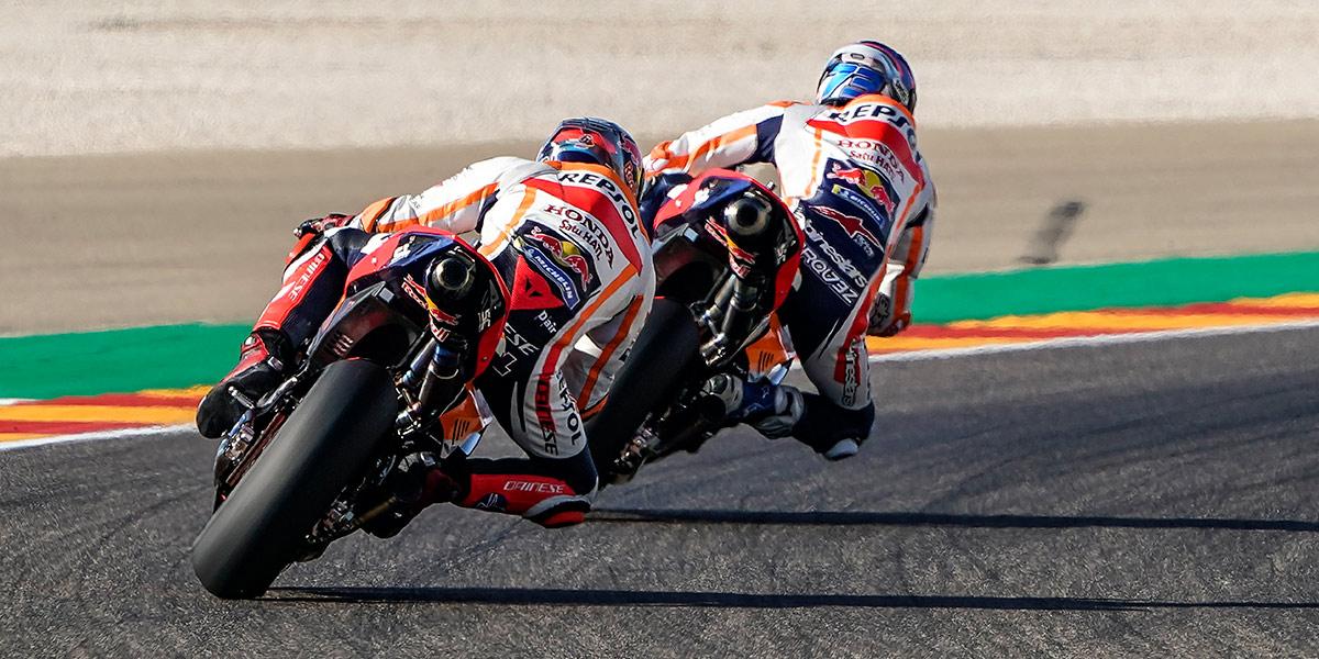 GP de Valencia MotoGP 2020: ver hoy gratis, horario, TV y opciones online en directo