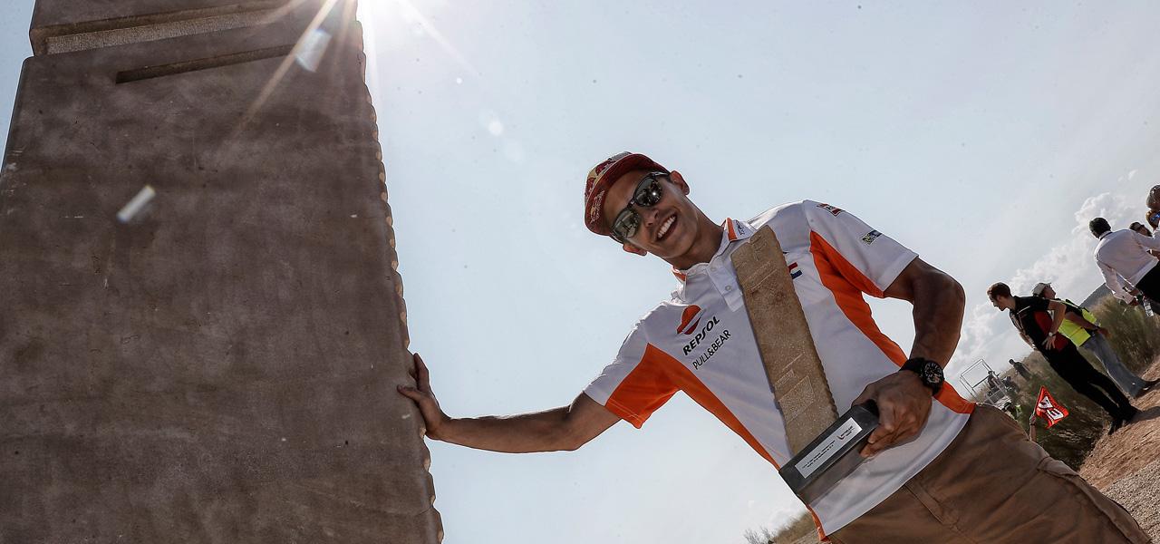 Márquez to contest 200th Grand Prix