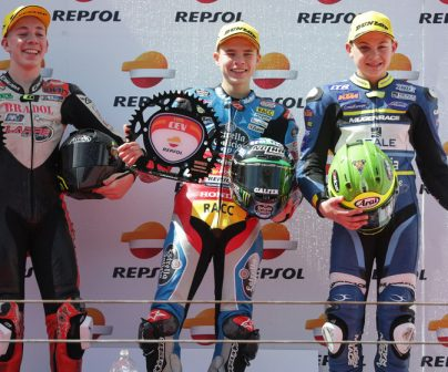 El FIM CEV Repsol arranca en Estoril con hasta cinco ganadores distintos