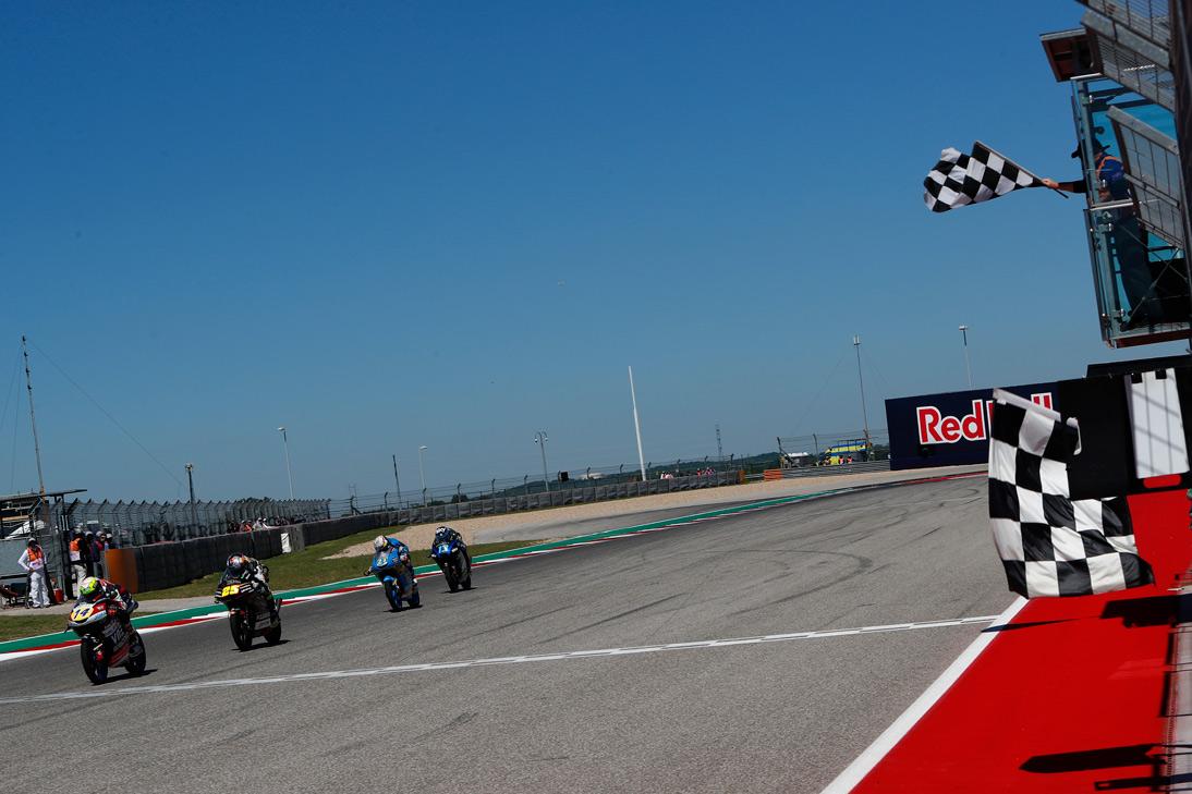 Carrera en circuito