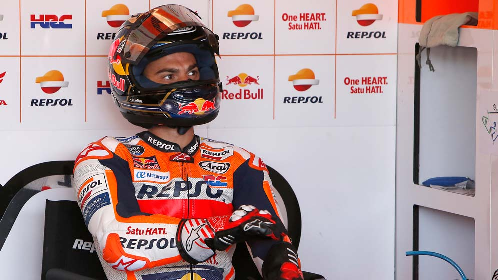 Márquez and Pedrosa continue intense August with Austrian GP
