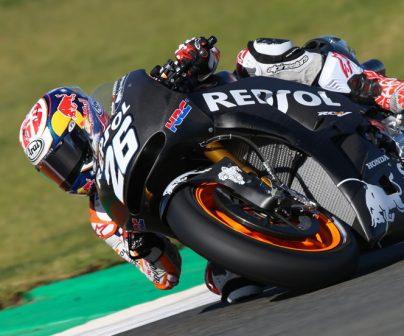2018 season gets underway for the Repsol Honda Team