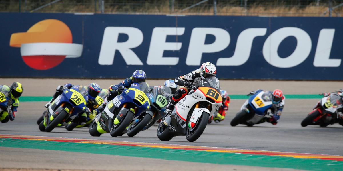 El FIM CEV Repsol llega a Valencia para desvelar sus campeones