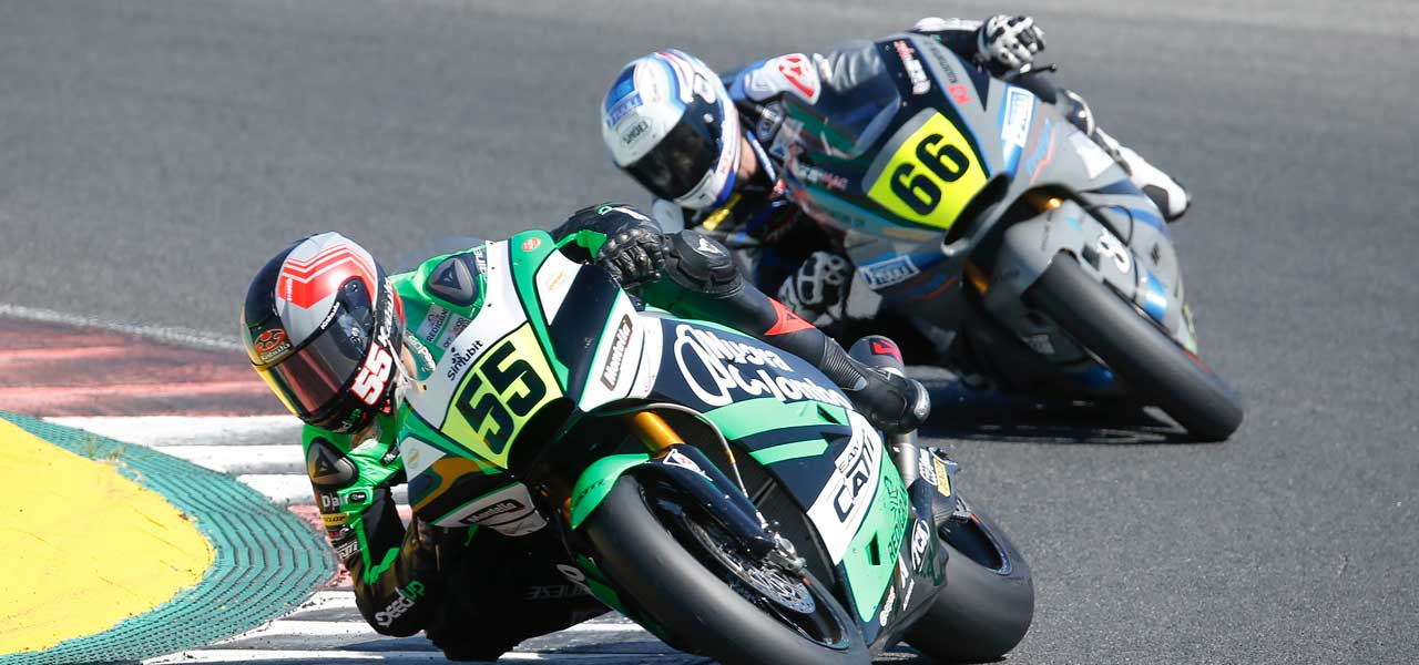 FIM CEV Repsol heads to Jerez for first rounds on Spanish soil