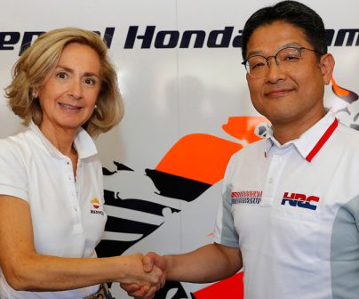 Repsol and Honda renew MotoGP alliance to reach 25 year anniversary in 2019