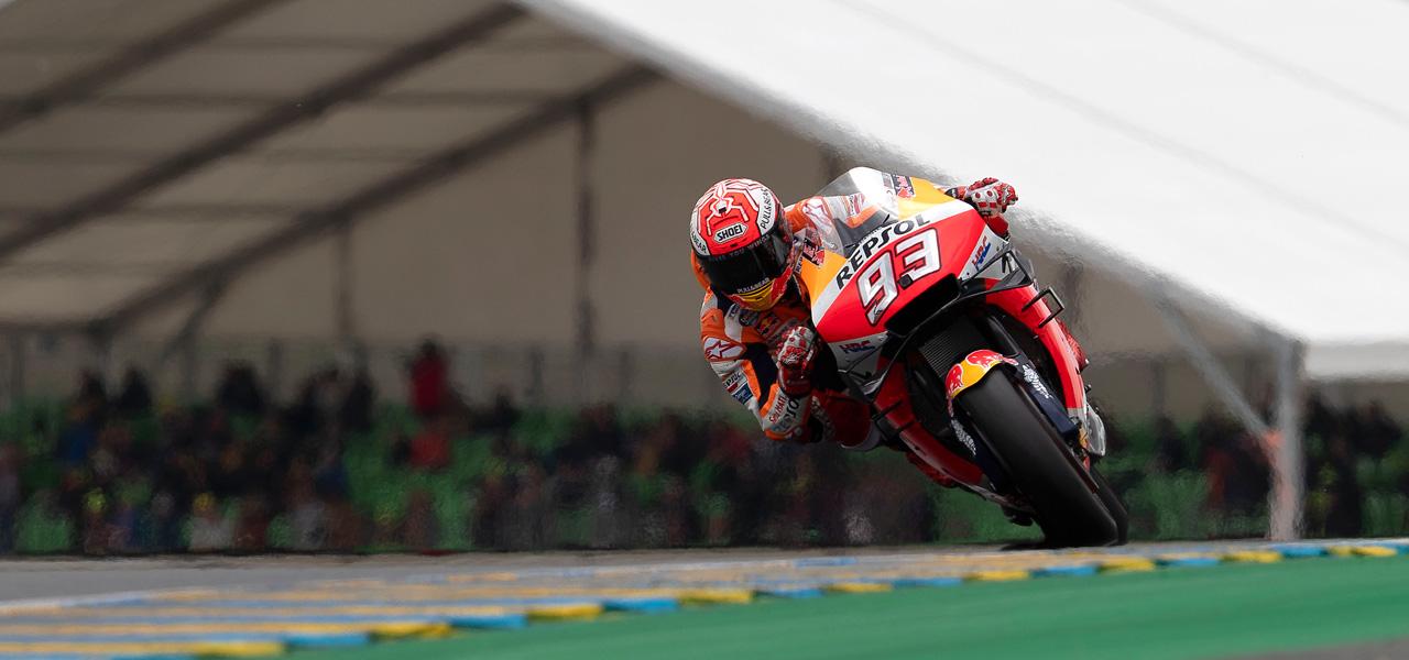 Cómo ver gratis el Mundial de MotoGP 2021 🏁
