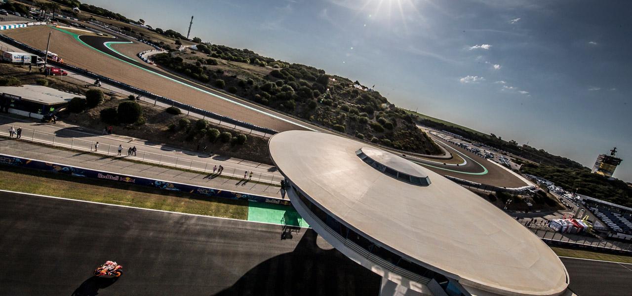 ⏰¡Descubre los horarios MotoGP del GP de España 2021!