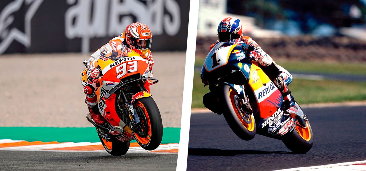 Which is better in MotoGP: screamer or big bang engines