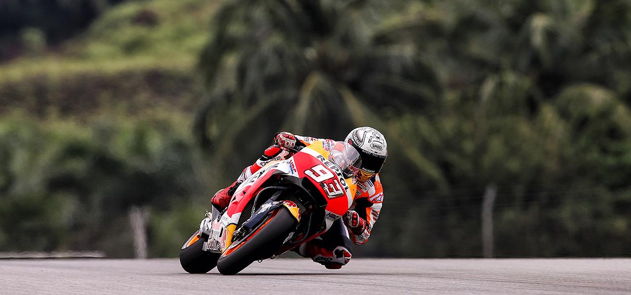 Horarios GP de Malasia de MotoGP 2018