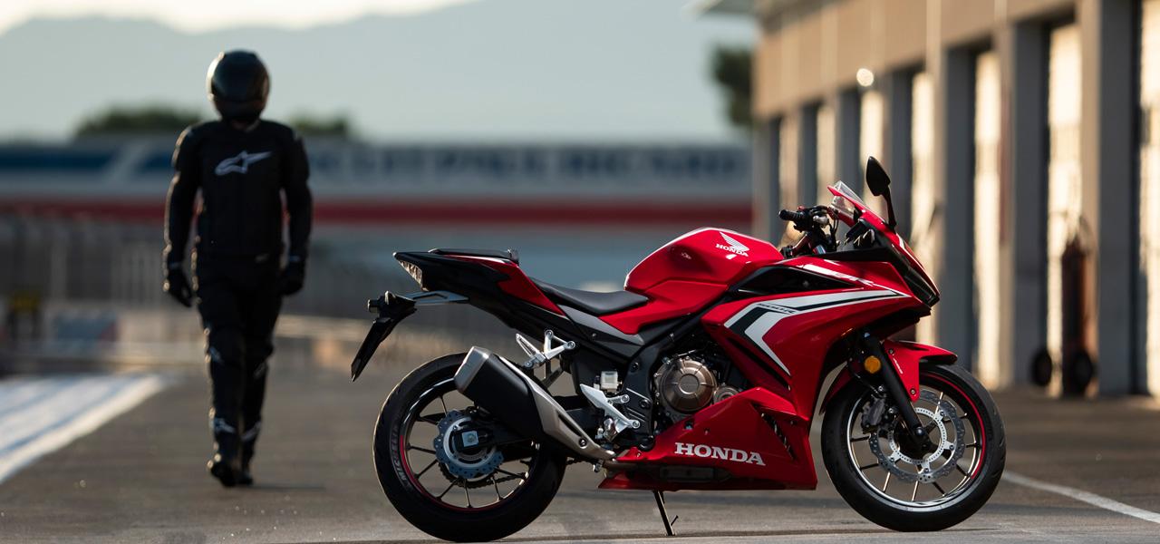 Prepara tu moto para el verano