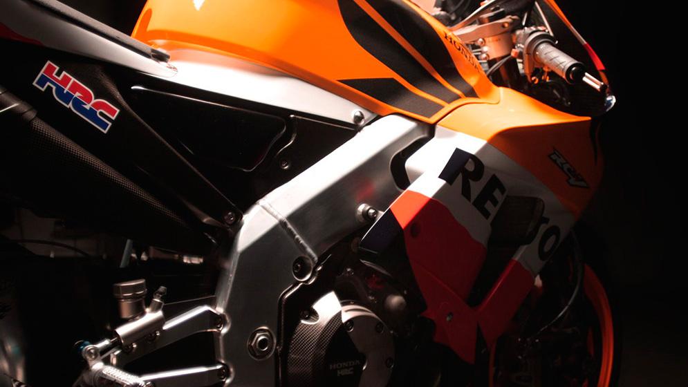 The Honda RC211V The dawn of a new era