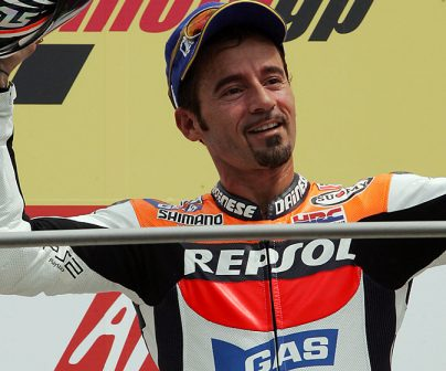 """Max Biaggi: """"This year the Marc-Honda pairing is in very good shape"""""""