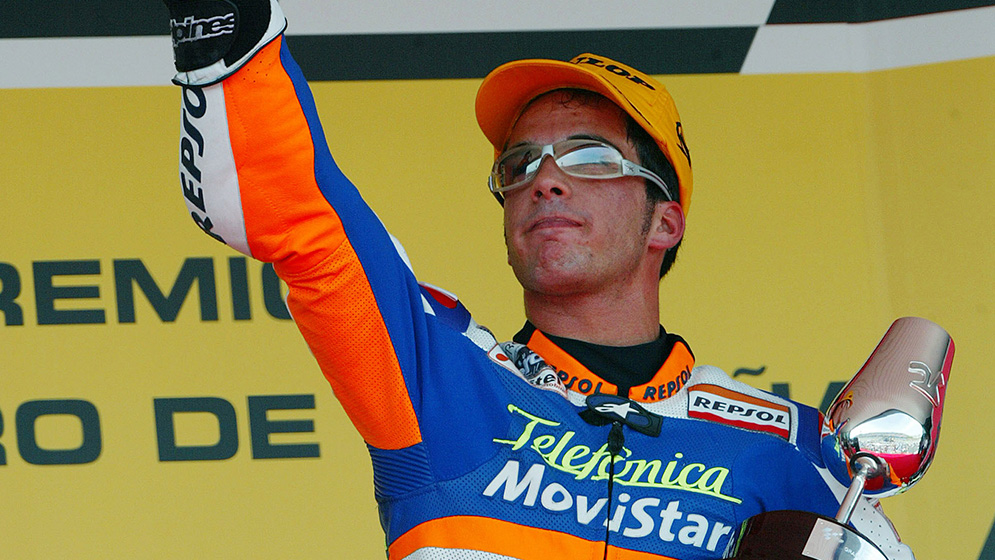"""Toni Elías: """"At Jerez we will see Marc trying to win the race"""""""