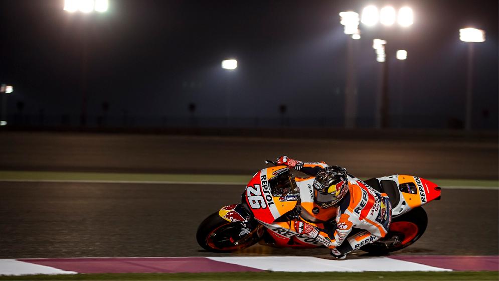 Repsol Honda conclude final pre-season test in Qatar