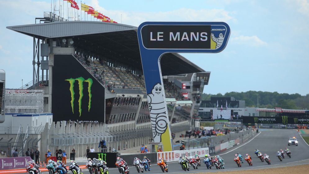 The Junior World Championship goes back to Le Mans