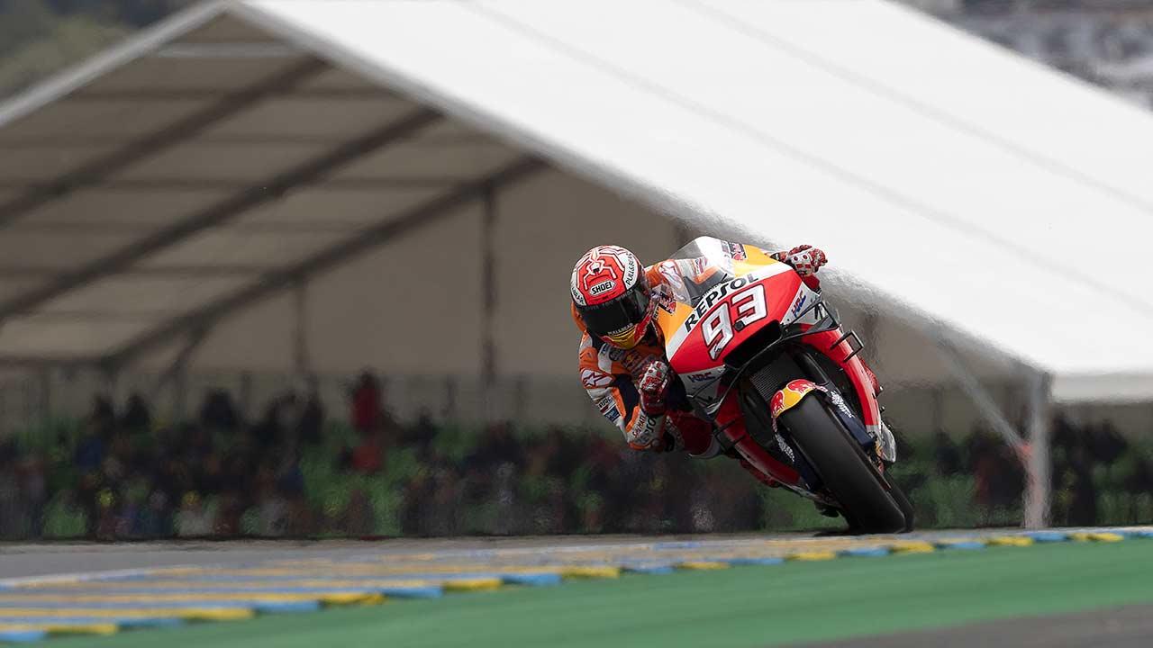 GP de Francia MotoGP 2021: horario, y dónde ver hoy la carrera por TV